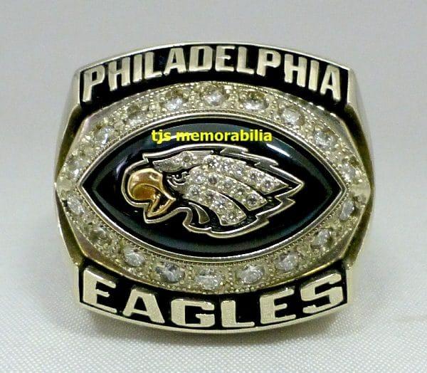 2004 Philadelphia Eagles