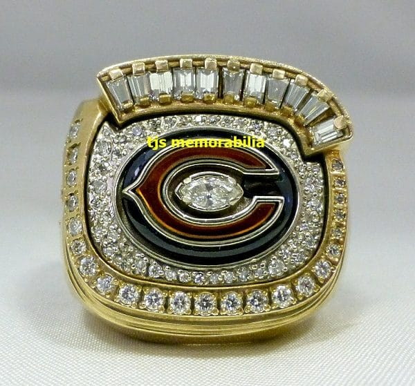 2006 Chicago Bears