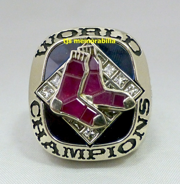 2007 World Series