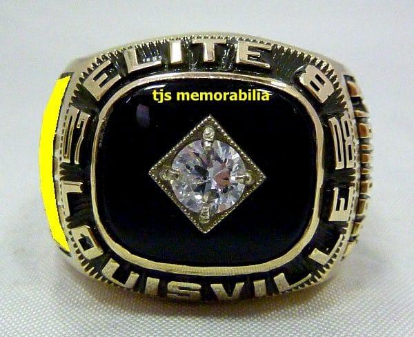 2008 Elite 8