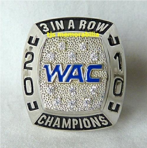2010 WAC