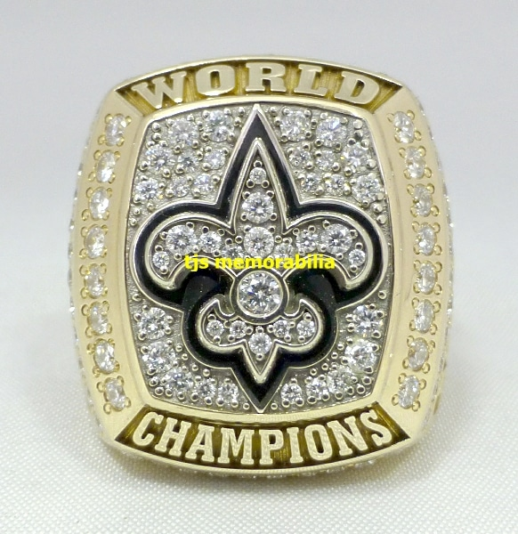 2009 New Orleans Saints