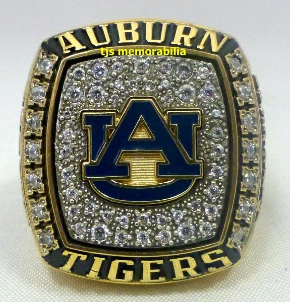 2010 Auburn Tigers