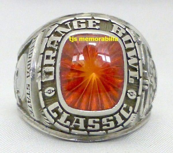 1980 Orange Bowl