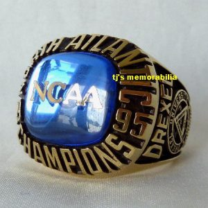 1995 DREXEL DRAGONS NORTH ATLANTIC CONFERENCE CHAMPIONSHIP RING