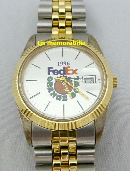 1996 Orange Bowl Champions