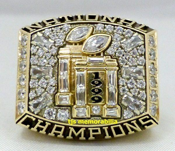 1999 National Champions