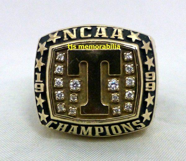 1999 TENNESSEE VOLUNTEERS VOLS NCAA OUTDOOR DECATHALON CHAMPIONSHIP