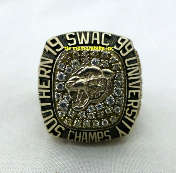 1999 SWAC