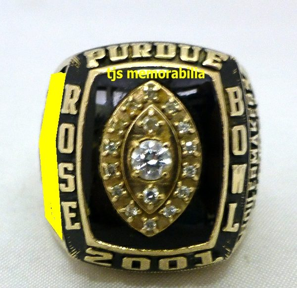 2001 Rose Bowl