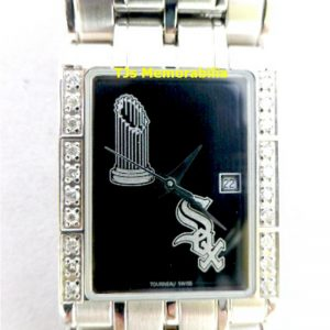 2005 CHICAGO WHITE SOX WORLD SERIES CHAMPIONSHIP WATCH NOT RING TOURNEAU