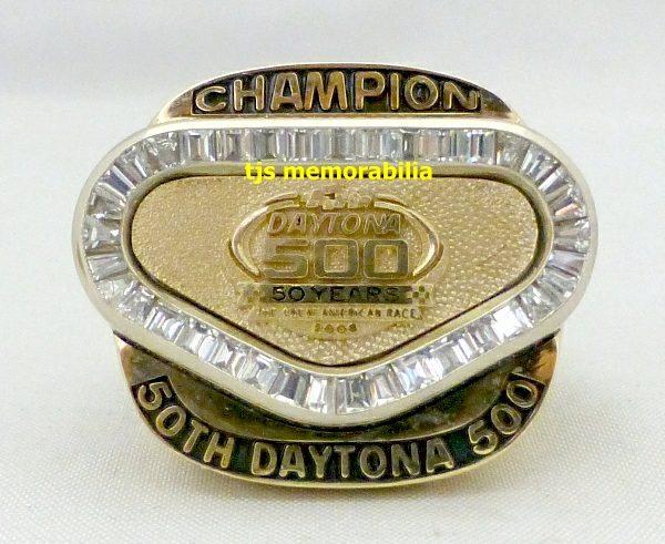 2008 Daytona 500