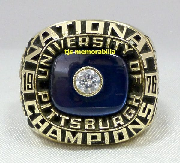 1976 National Champions