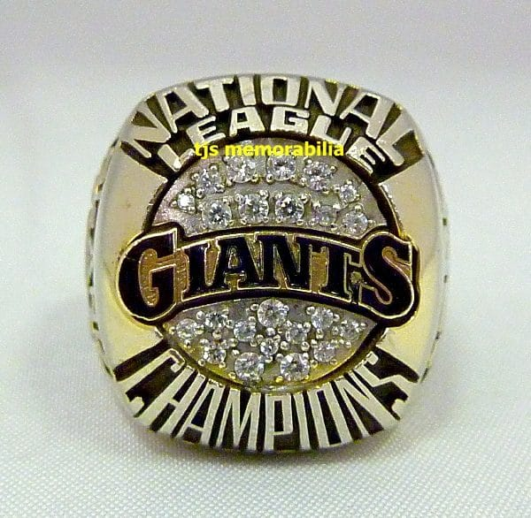 1989 San Francisco Giants