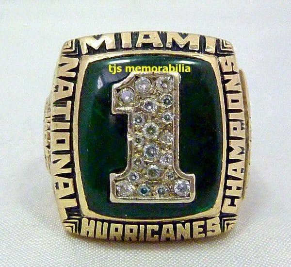 1989 National Champions
