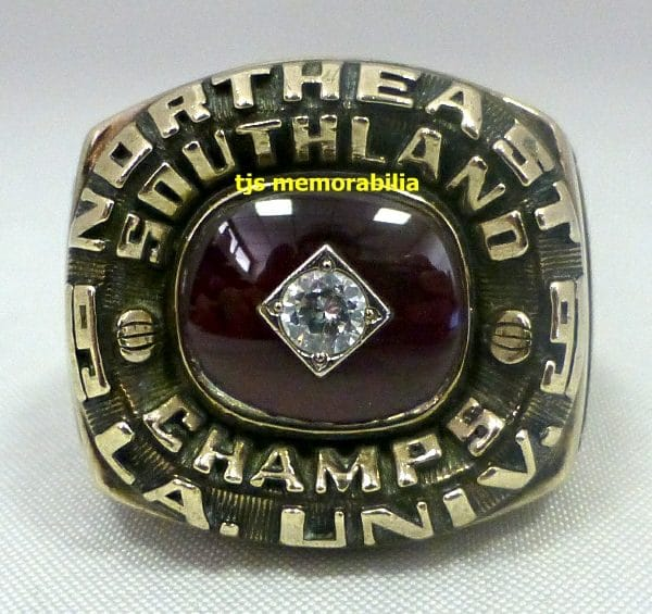 1991 Southland Conference Champions