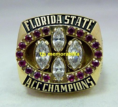 1995 ACC Champions