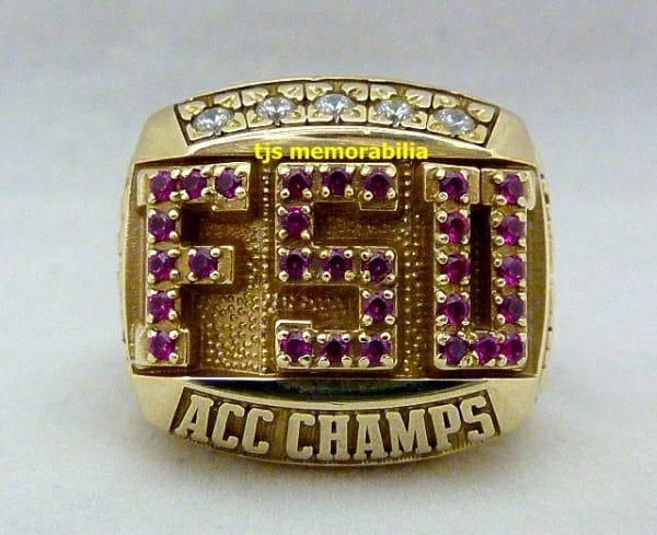 1996 ACC Champions