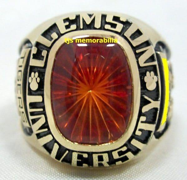 1997 Letterman Ring