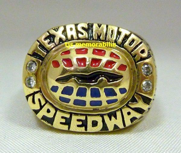1999 Texas Motor Speedway Ring