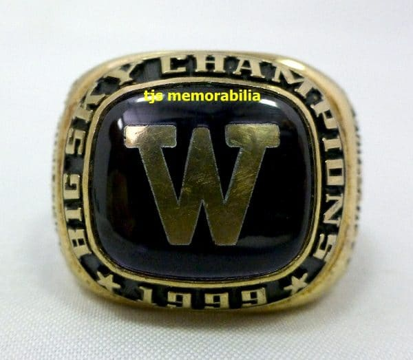 1999 Weber State Wildcats