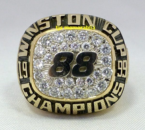 1999 Winston Cup Ring
