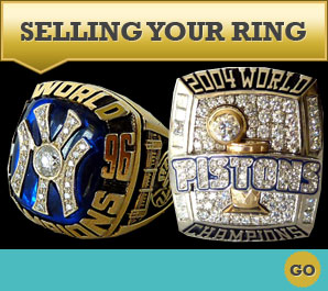 Selling Your Ring