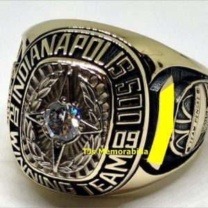 2009 INDY 500 WINNERS CHAMPIONS CHAMPIONSHIP RING