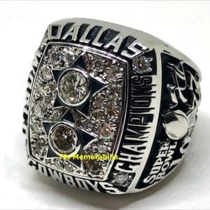 1977 DALLAS COWBOYS SUPER BOWL XII CHAMPIONS CHAMPIONSHIP RING