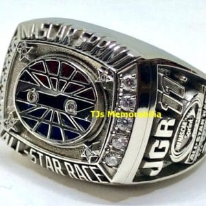 2015 NASCAR SPRINT CUP SERIES ALL STAR RACE CHAMPIONSHIP RING
